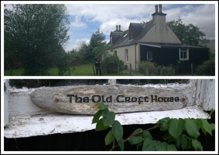 The Old Croft House